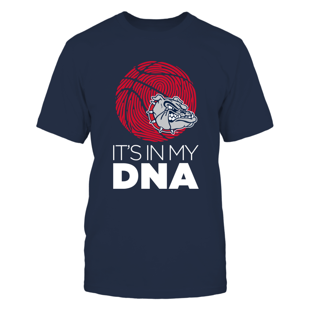 Gonzaga Bulldogs - - Basketball - It's In My DNA Front picture