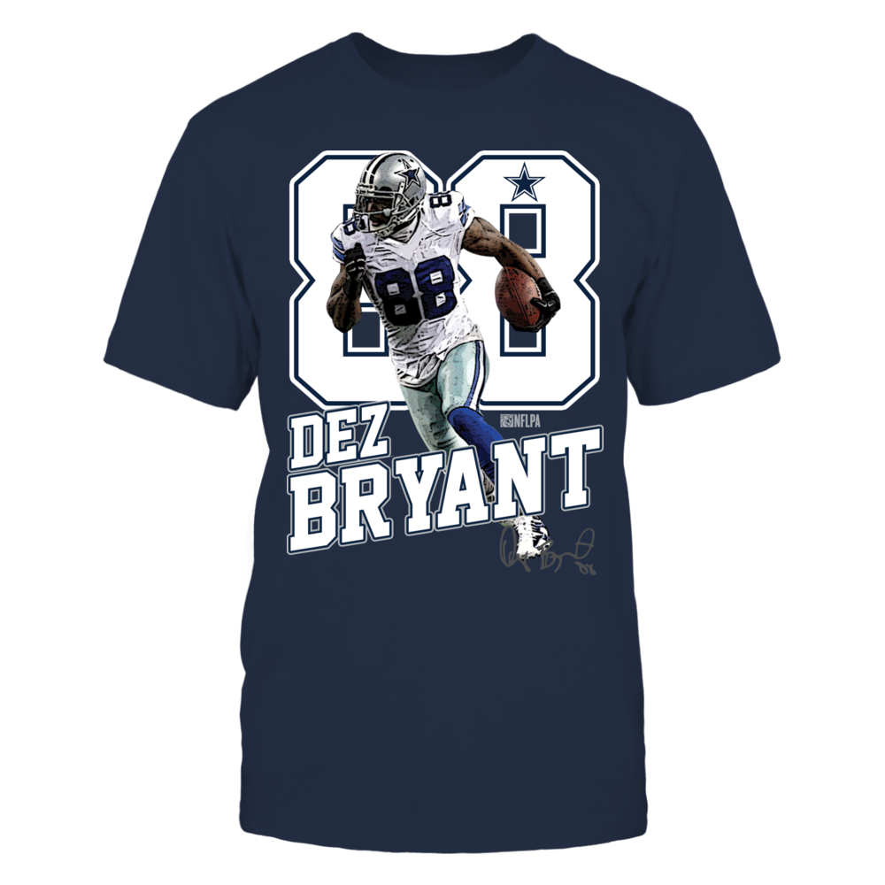 88 - Dez Bryant Special Edition Front picture