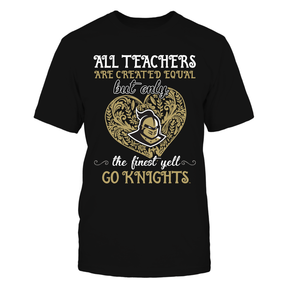 UCF Knights - Teacher - The Finest Yell Front picture