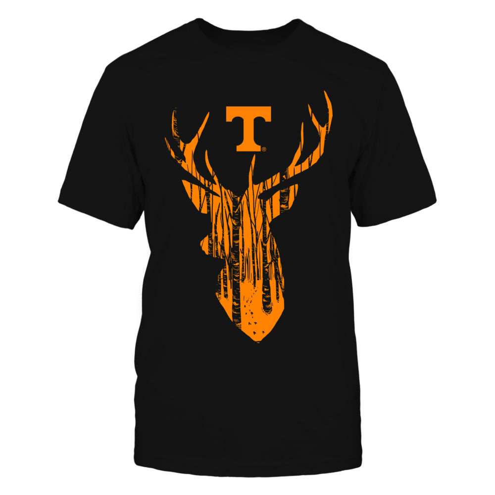 Tennessee Volunteers - Hunting Forest Deer Front picture