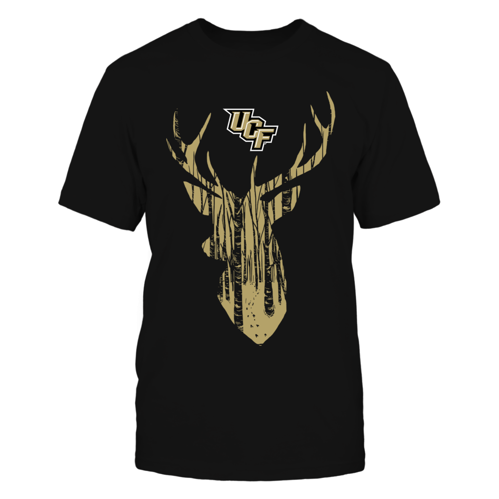 UCF Knights - Hunting Forest Deer Front picture