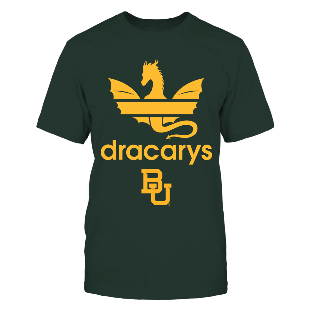Baylor Bears - Dracarys Front picture
