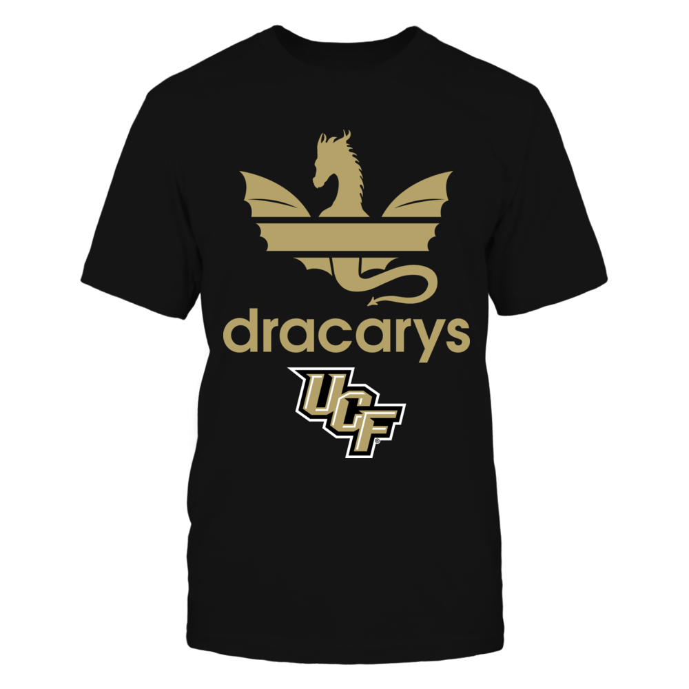 UCF Knights - Dracarys Front picture