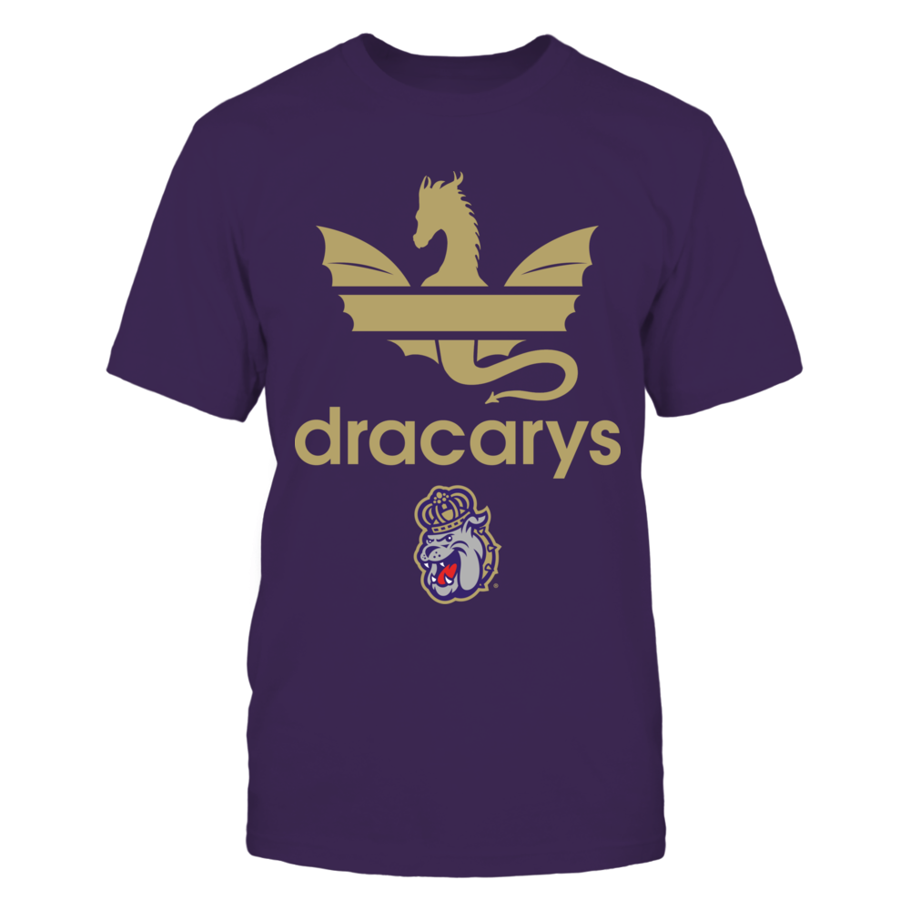 James Madison Dukes - Dracarys Front picture