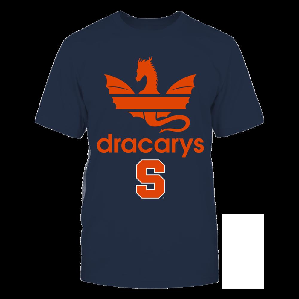 Syracuse Orange - Dracarys Front picture