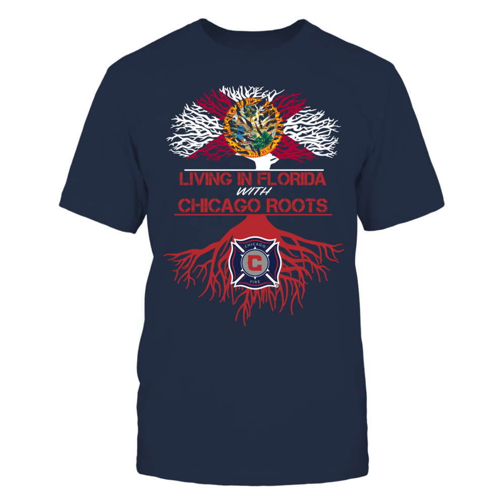 Chicago Fire - Living Roots Florida Front picture