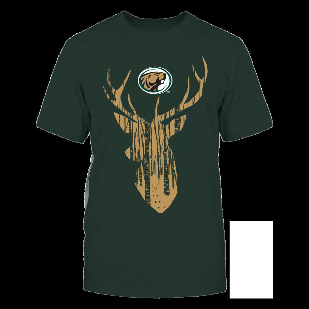 Bemidji State Beavers - Hunter Forest Deer Front picture