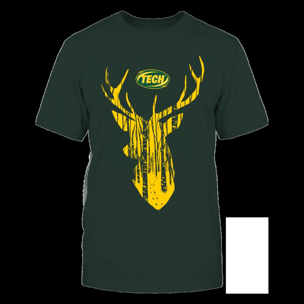 Arkansas Tech Golden Suns - Hunter Forest Deer Front picture