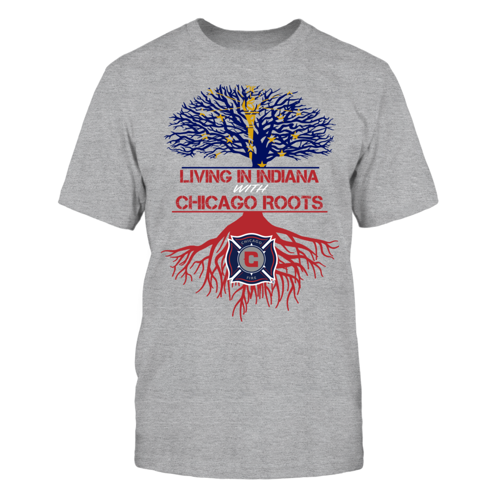 Chicago Fire - Living Roots Indiana Front picture