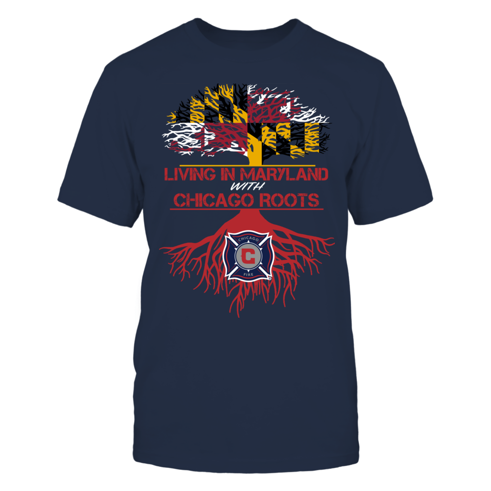 Chicago Fire - Living Roots Maryland Front picture