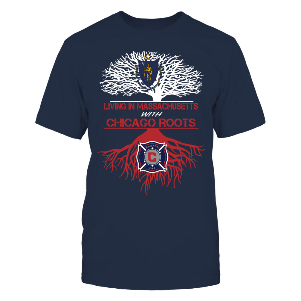 Chicago Fire - Living Roots Massachusetts Front picture