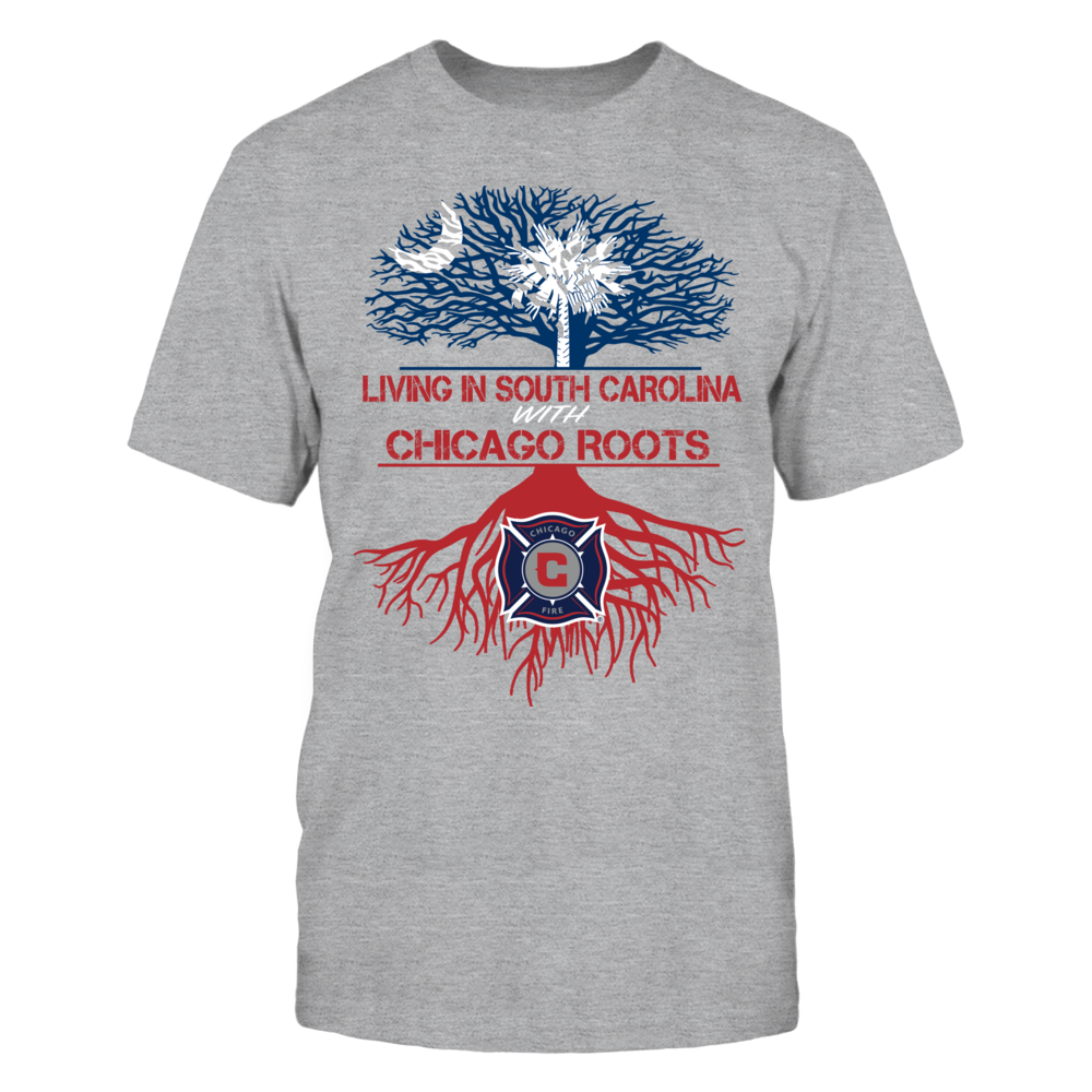 Chicago Fire - Living Roots South Carolina Front picture
