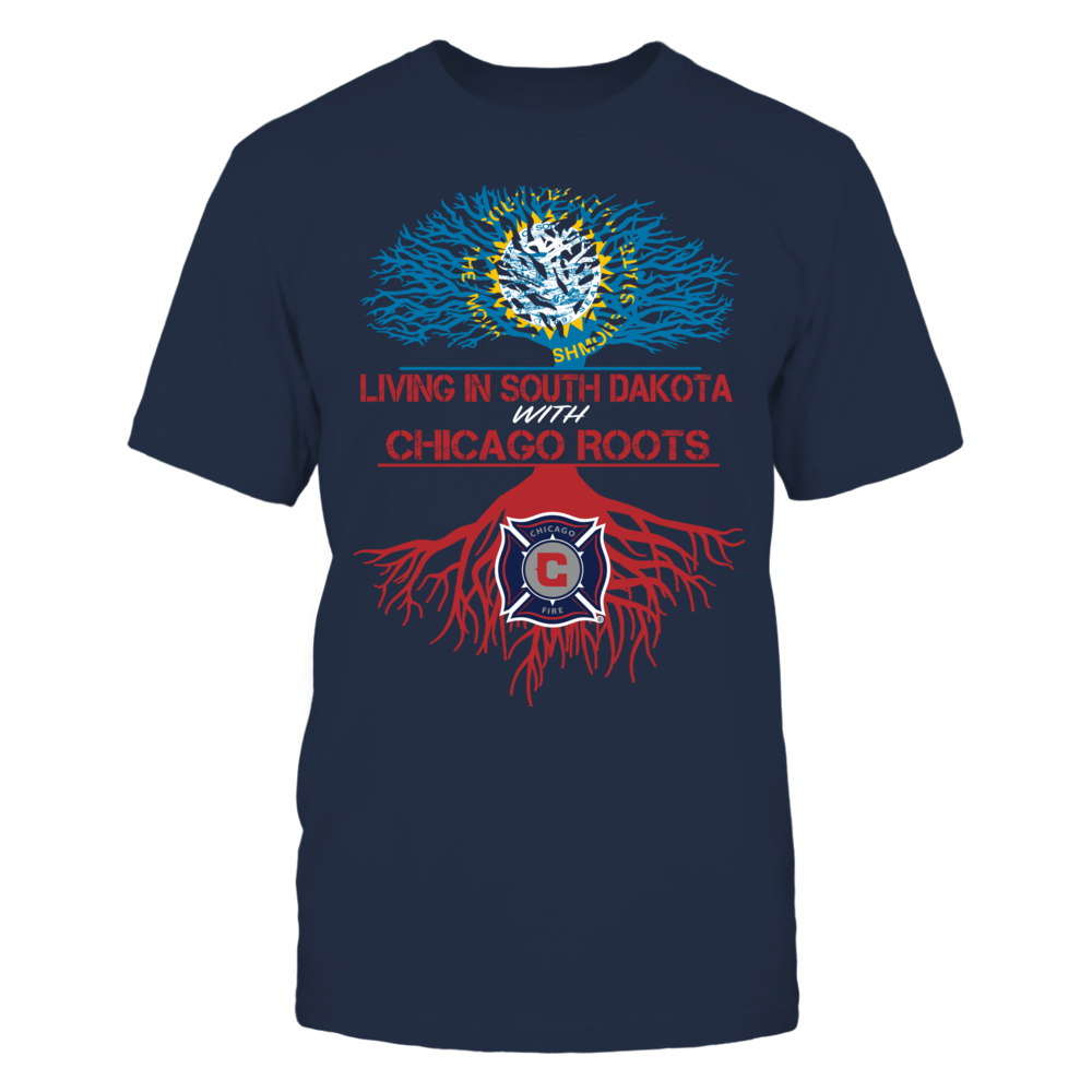 Chicago Fire - Living Roots South Dakota Front picture