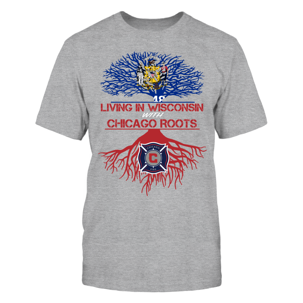 Chicago Fire - Living Roots Wisconsin Front picture