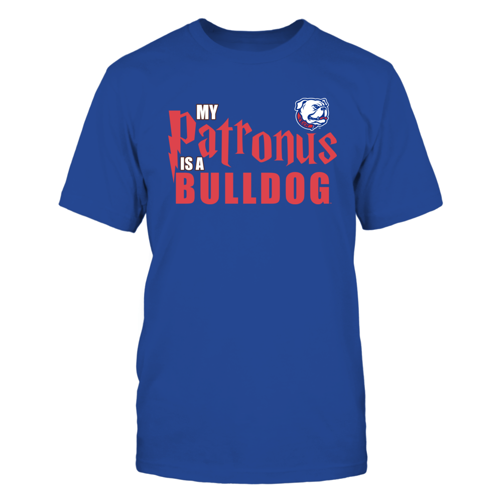 Louisiana Tech Bulldogs - My Patronus Front picture