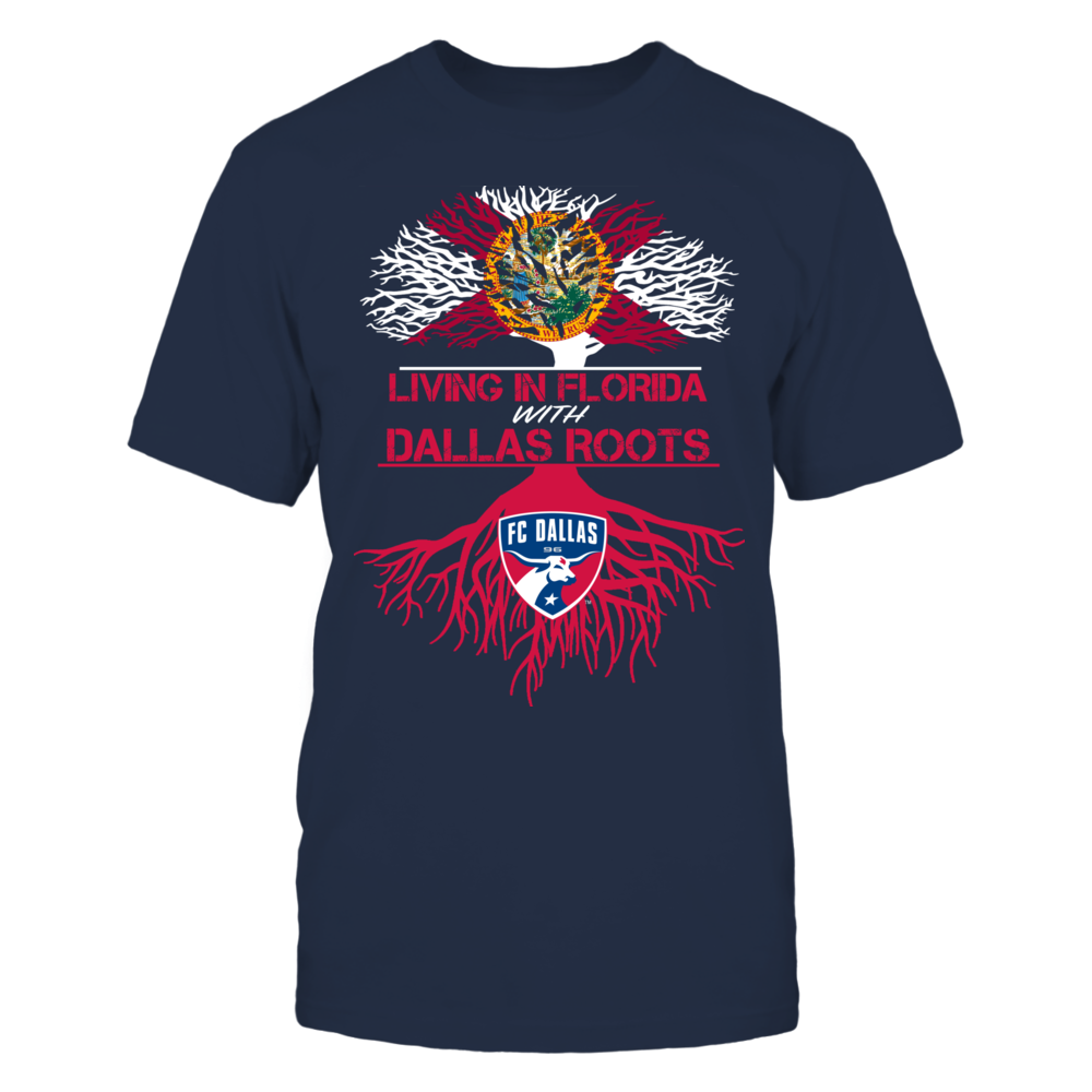 FC Dallas - Living Roots Florida Front picture