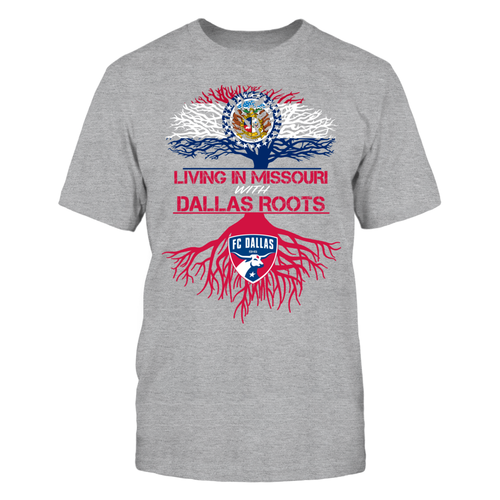 FC Dallas - Living Roots Missouri Front picture