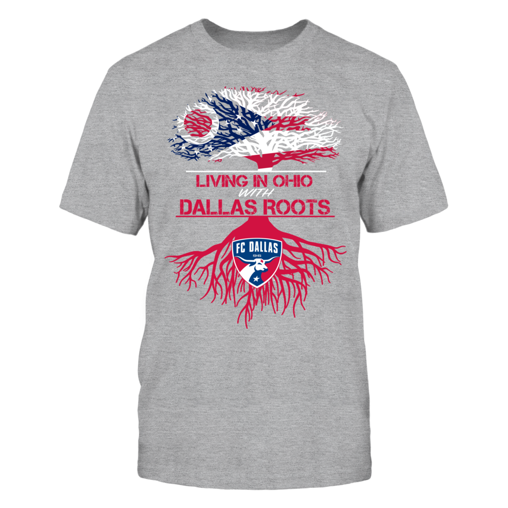 FC Dallas - Living Roots Ohio Front picture