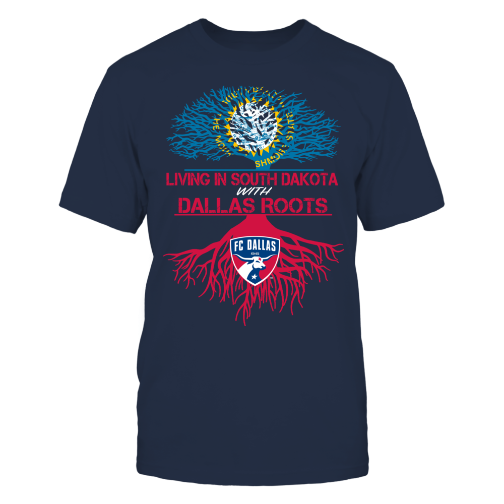 FC Dallas - Living Roots South Dakota Front picture