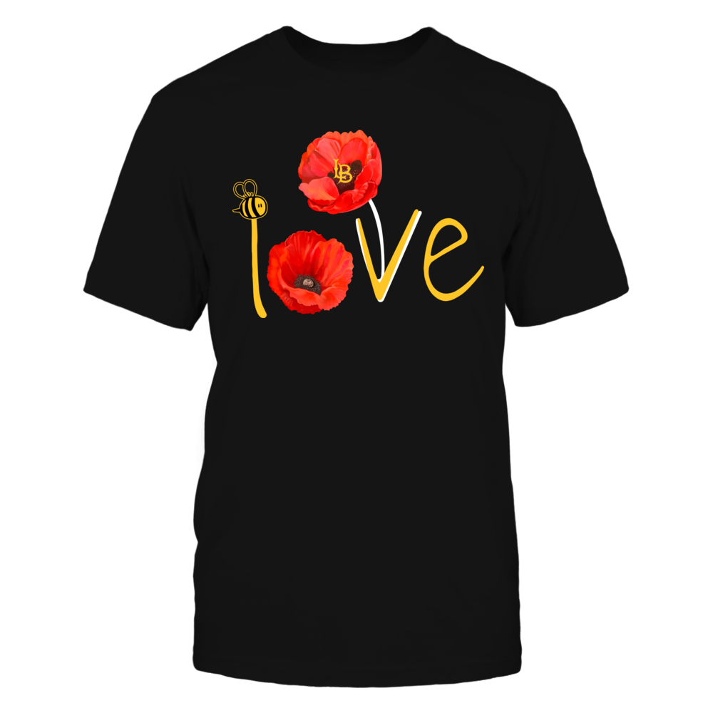 Long Beach State 49ers - Love - State Flower Front picture