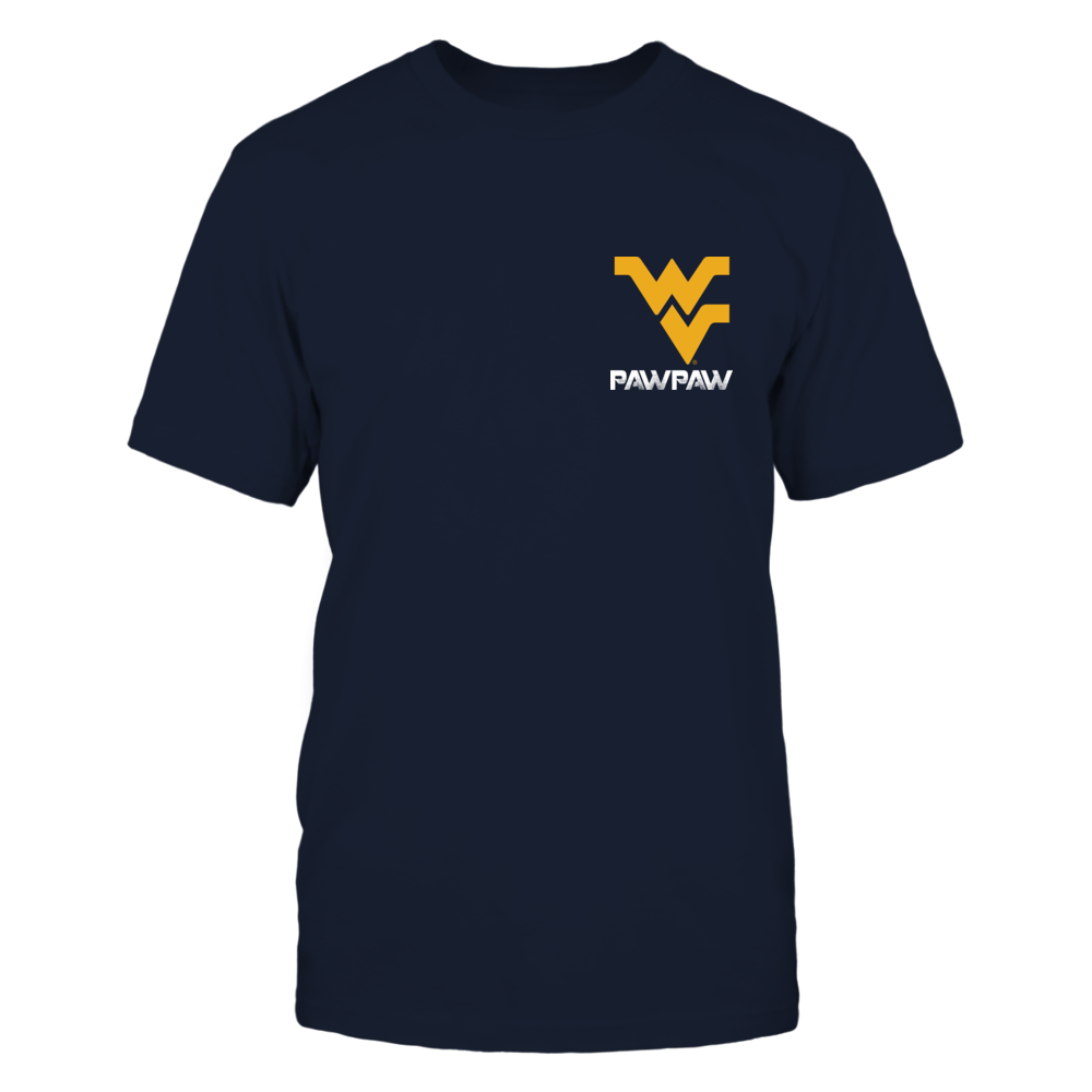 West Virginia Mountaineers - The Only Thing - More Than Fan Front picture