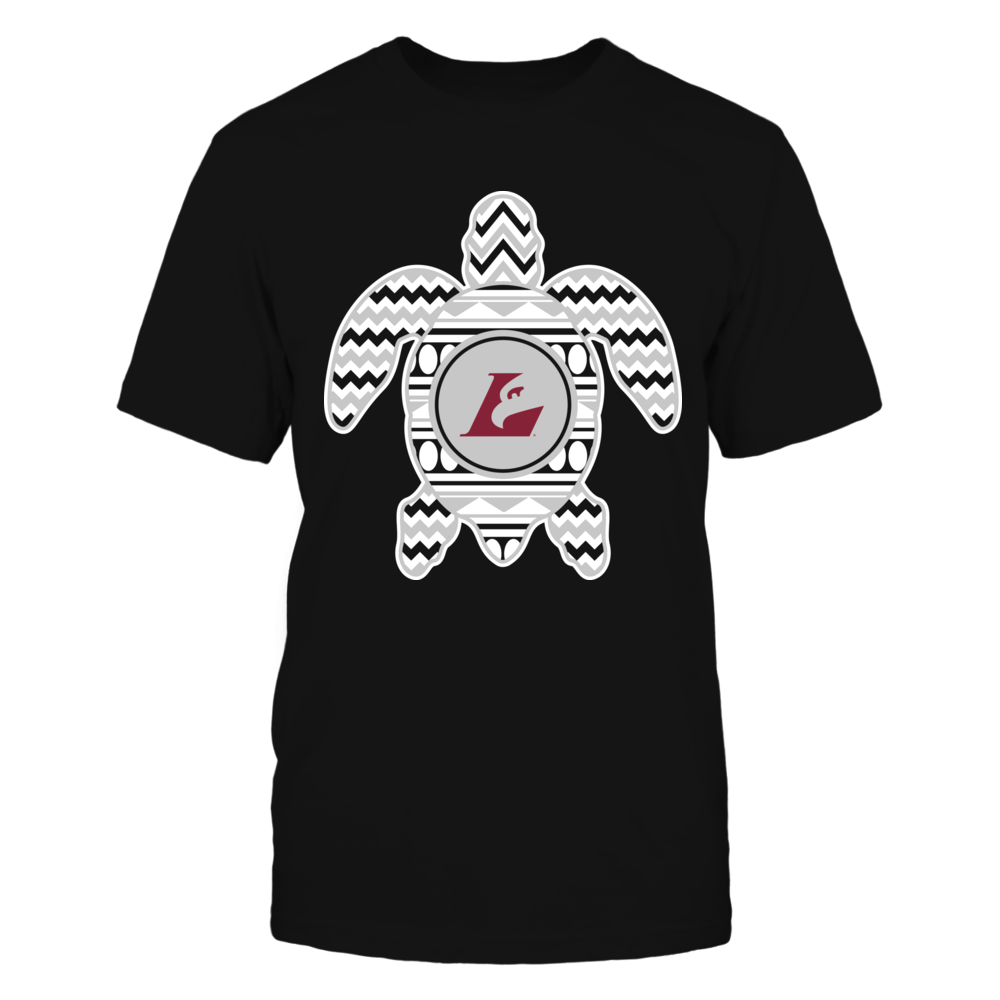 Wisconsin-La Crosse Eagles - Chevron Turtle Front picture