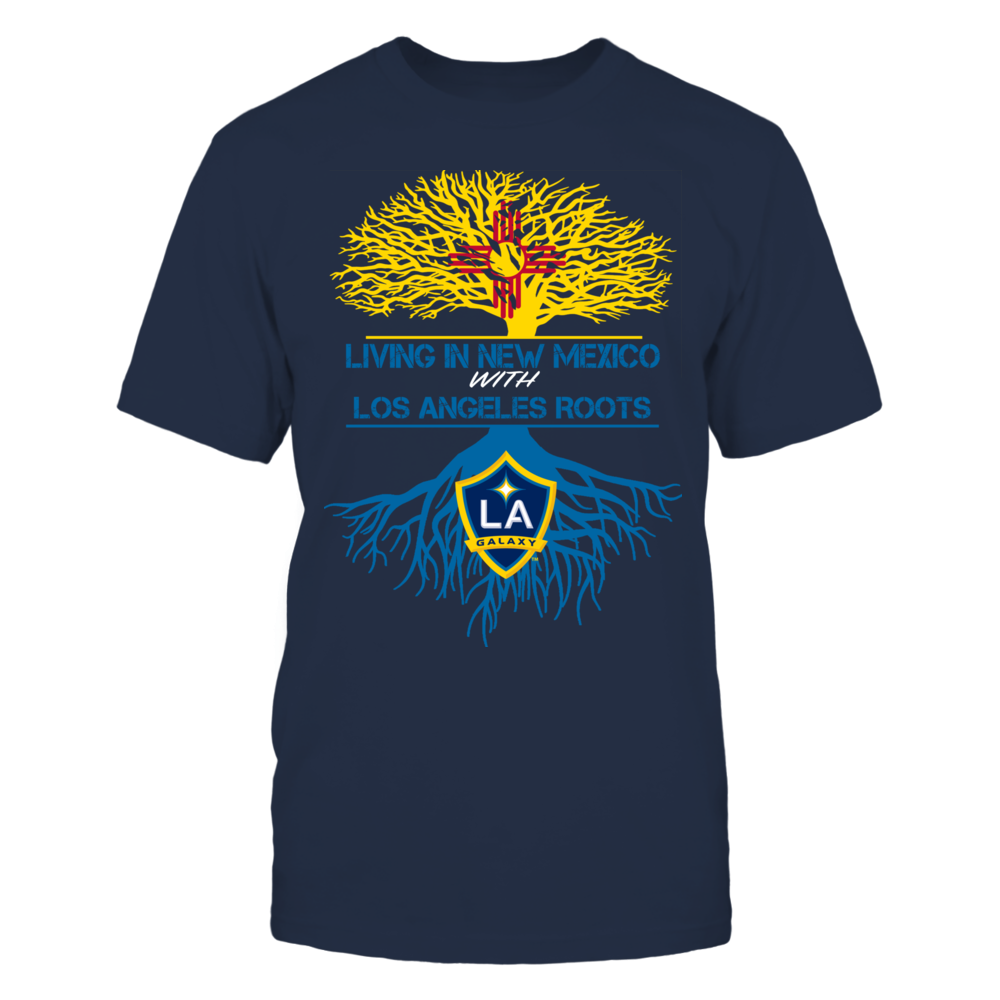 LA Galaxy - Living Roots New Mexico Front picture