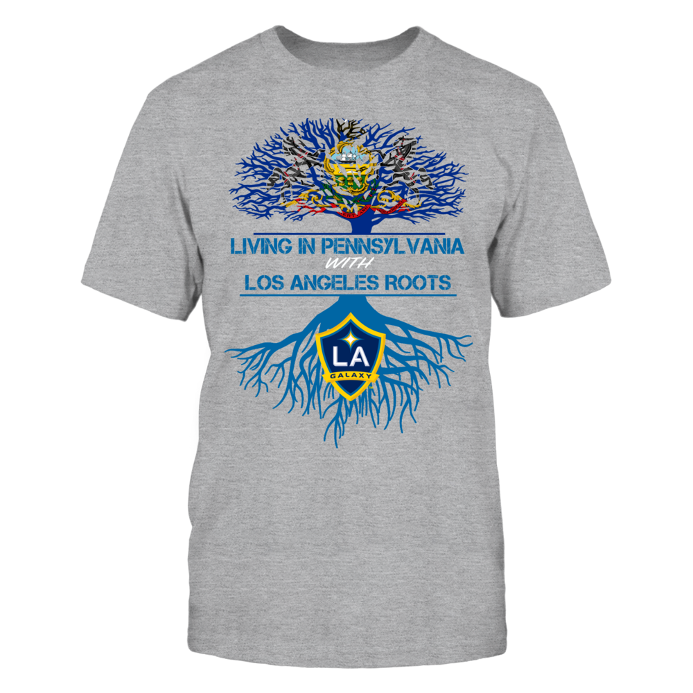 LA Galaxy - Living Roots Pennsylvania Front picture