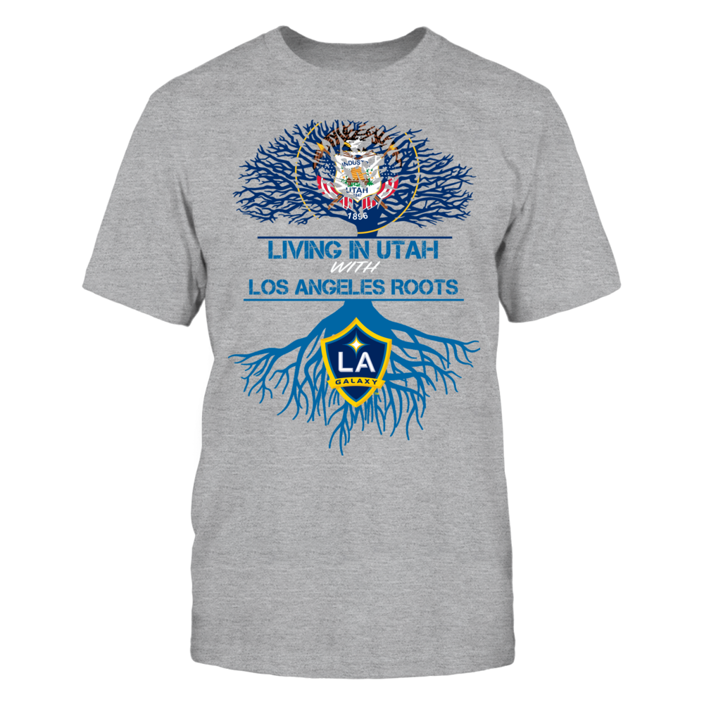 LA Galaxy - Living Roots Utah Front picture