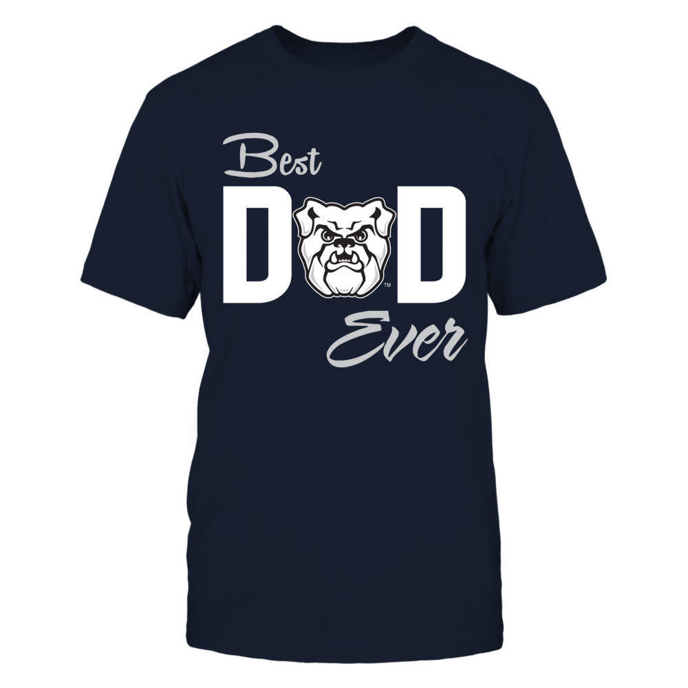 Butler Bulldogs - Best Freakin' Dad Ever Front picture