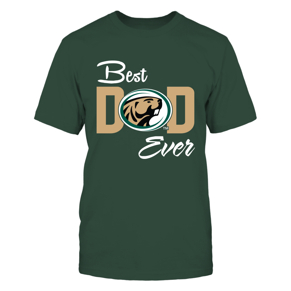 Bemidji State Beavers - Best Freakin' Dad Ever Front picture