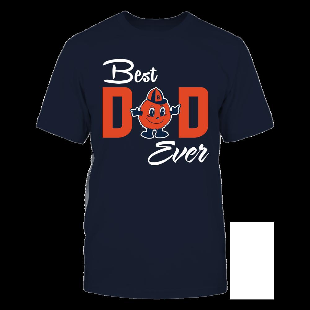 Syracuse Orange - Best Freakin' Dad Ever Front picture