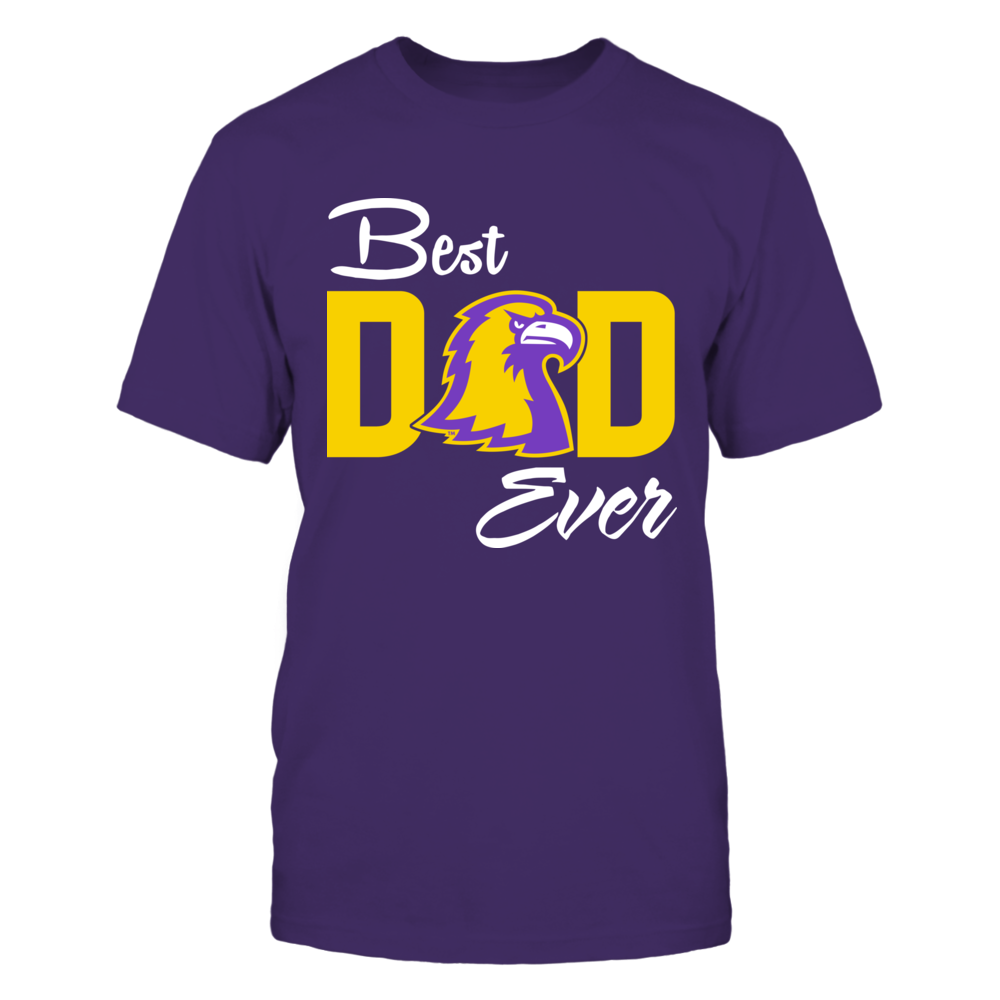 Tennessee Tech Golden Eagles - Best Freakin' Dad Ever Front picture