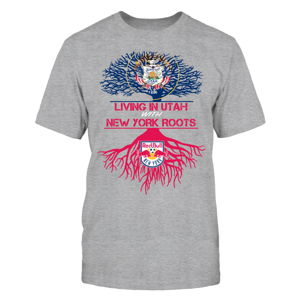 NY Red Bulls - Living Roots Utah Front picture