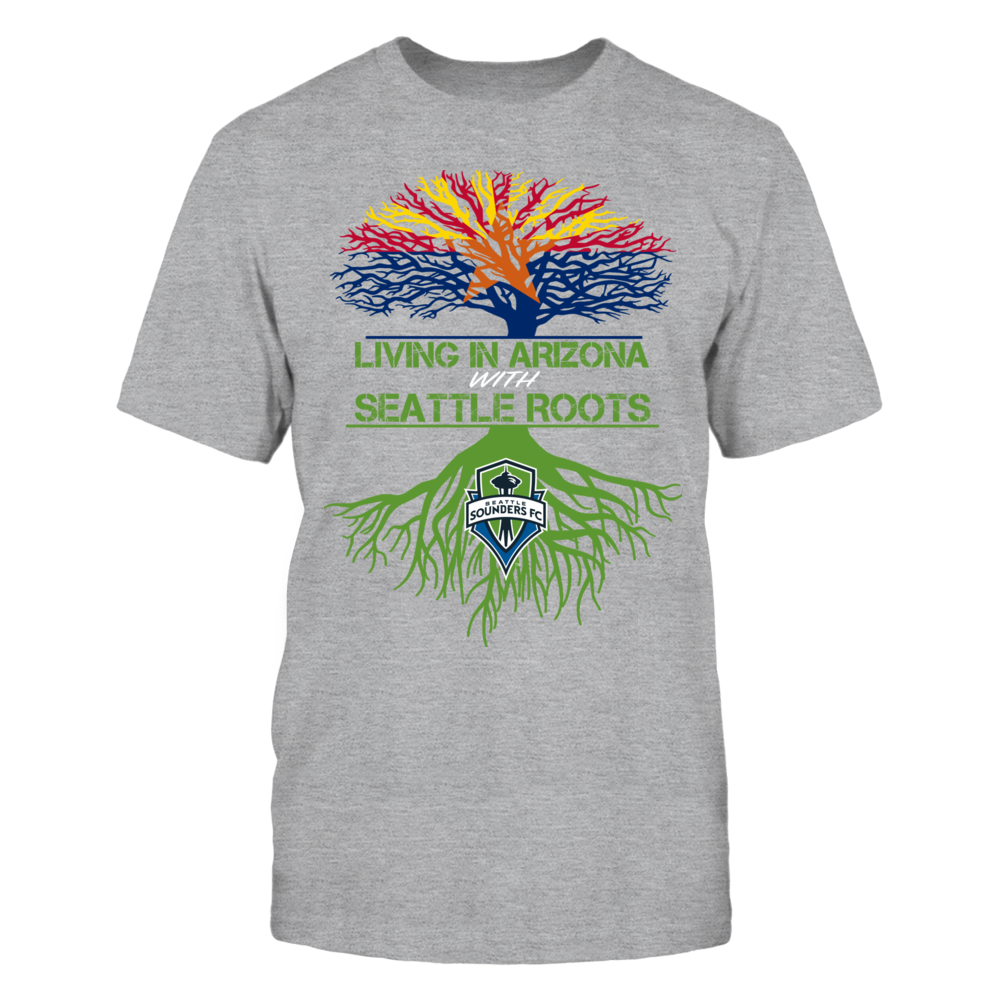 Seattle Sounders - Living Roots Arizona Front picture