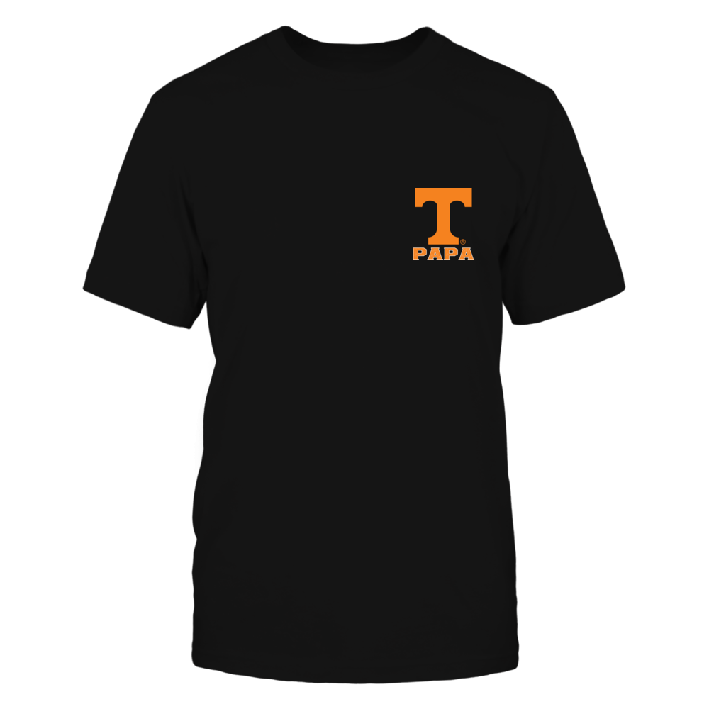 Tennessee Volunteers - My Favorite Name - Papa Front picture