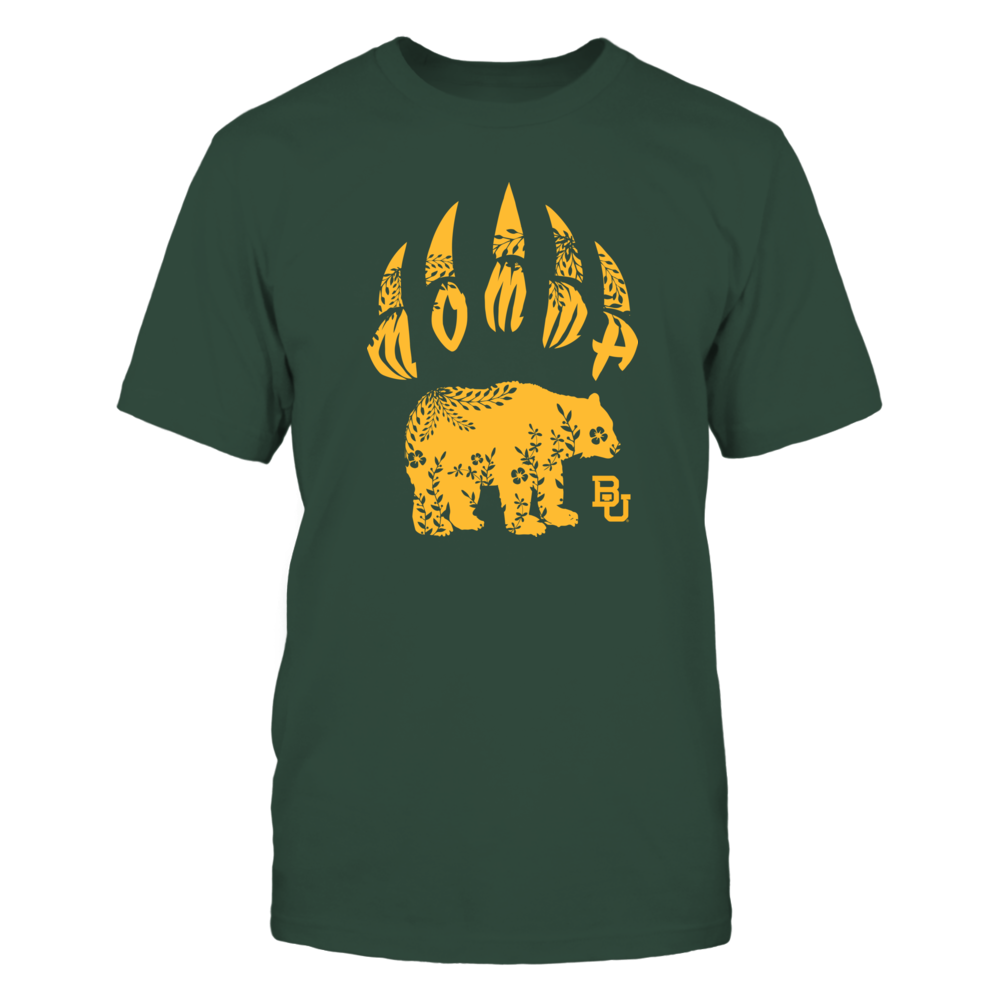 Baylor Bears - Momma Bear Claws Front picture