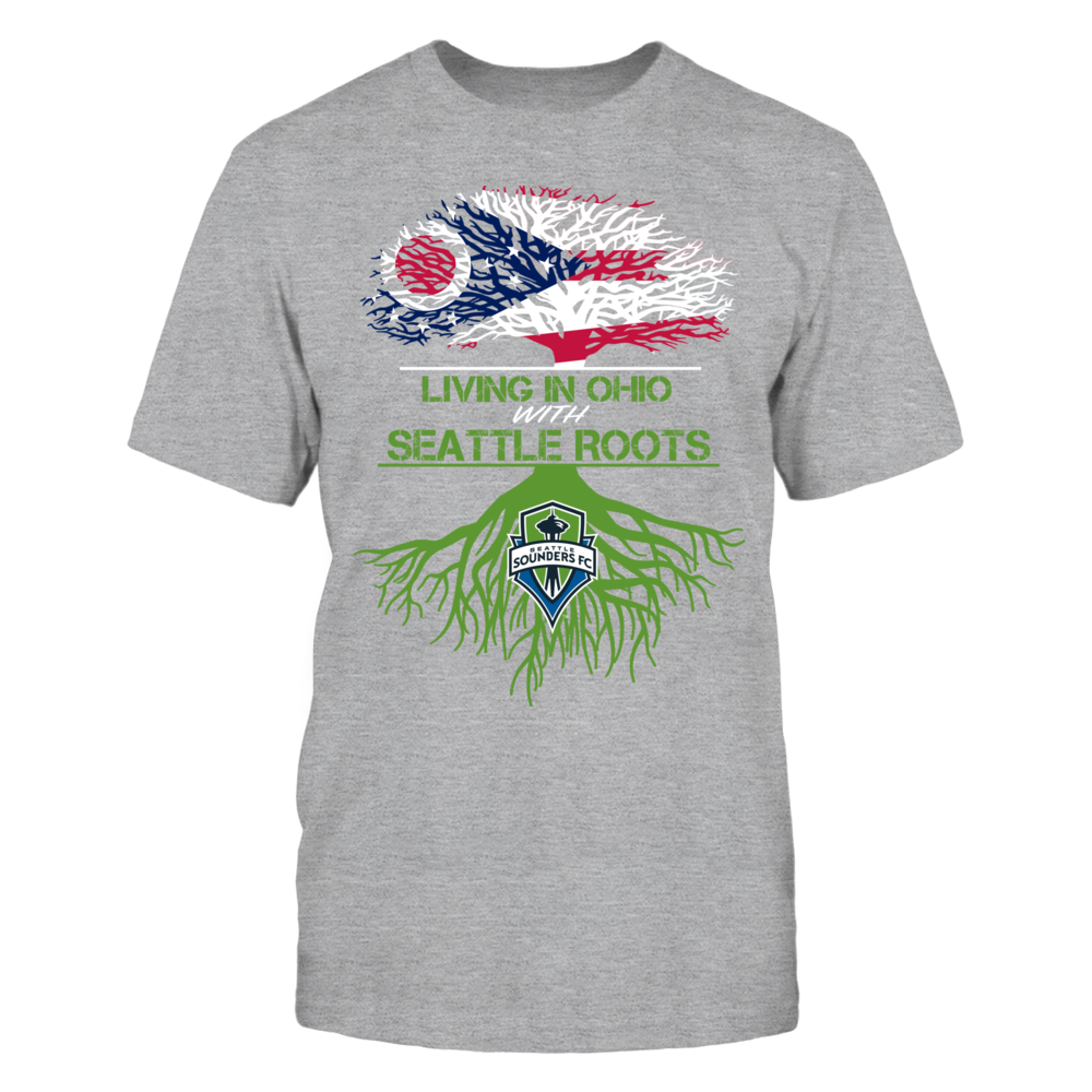 Seattle Sounders - Living Roots Ohio Front picture