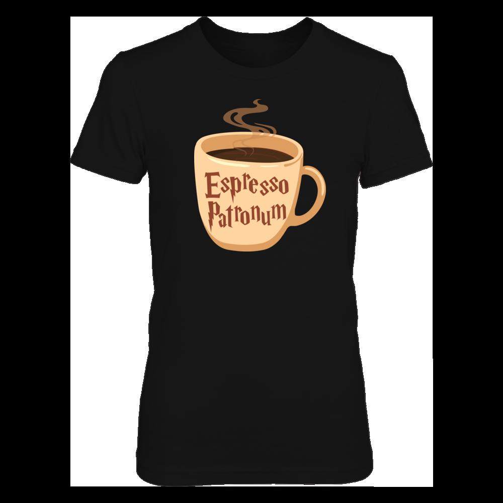 Espresso Patronum Front picture