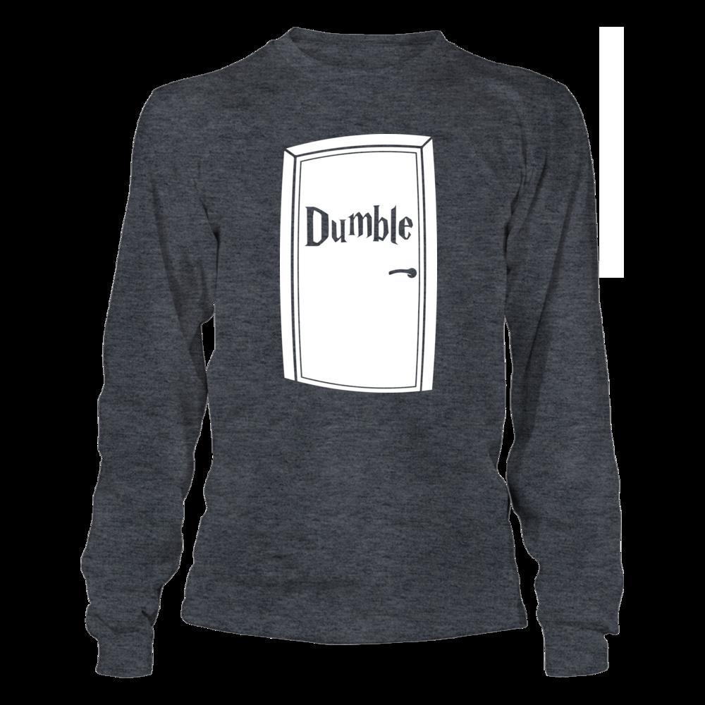Dumble-Door -- Harry Potter Shirt Front picture