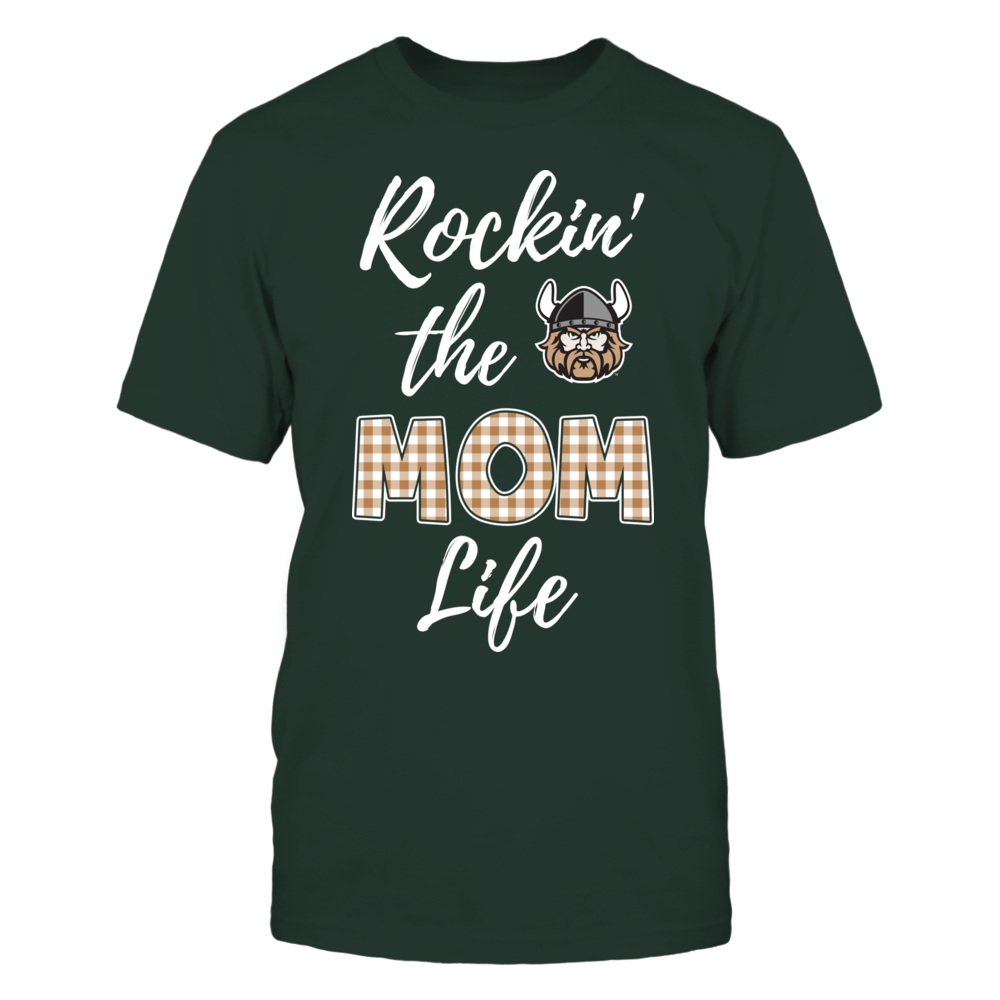 Cleveland State Vikings - Rockin the Mom Life Front picture
