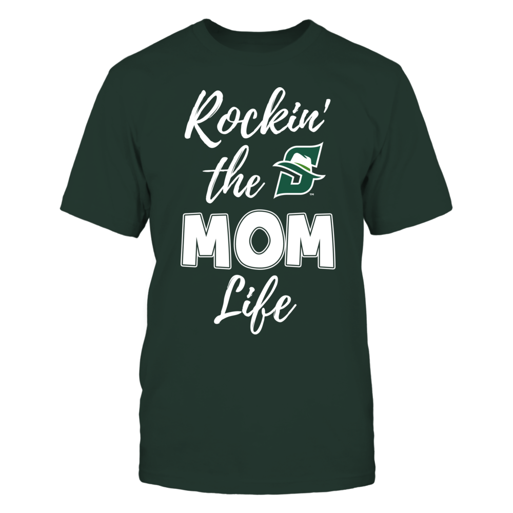 Stetson Hatters - Rockin the Mom Life Front picture