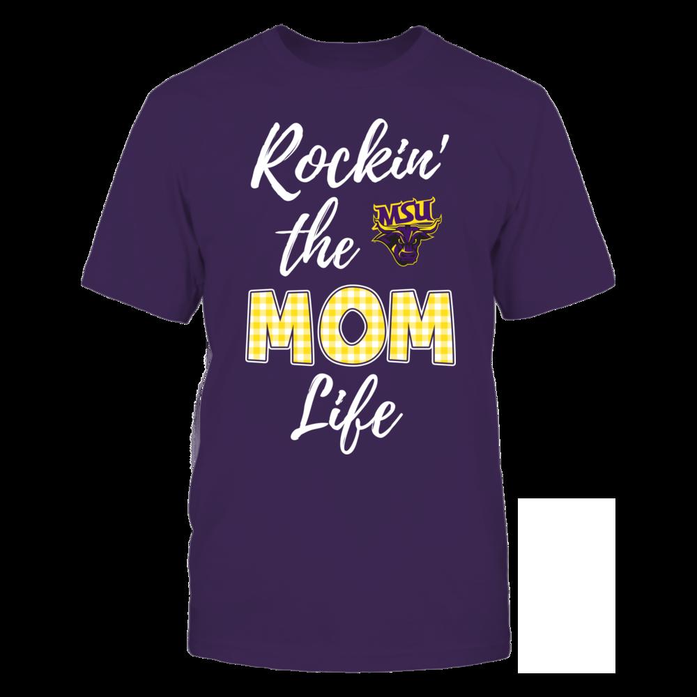Minnesota State Mavericks - Rockin the Mom Life Front picture