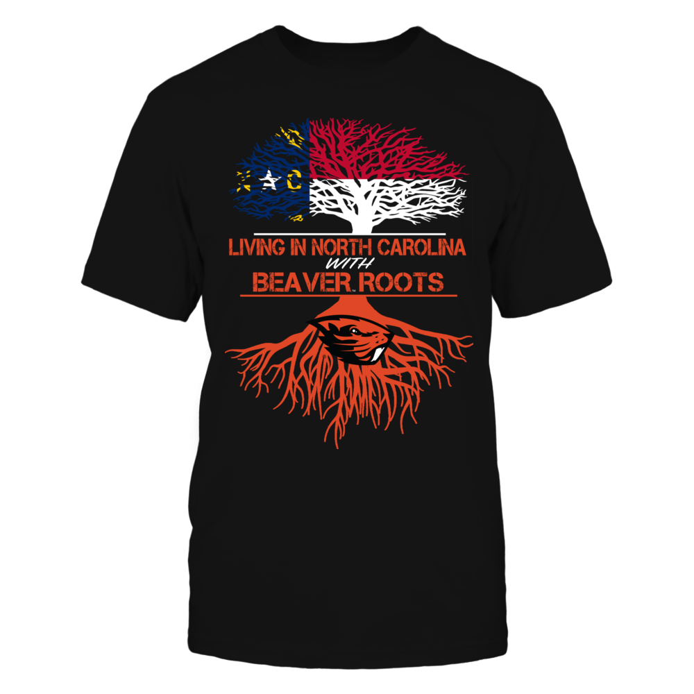 Oregon State Beavers - Living Roots North Carolina Front picture