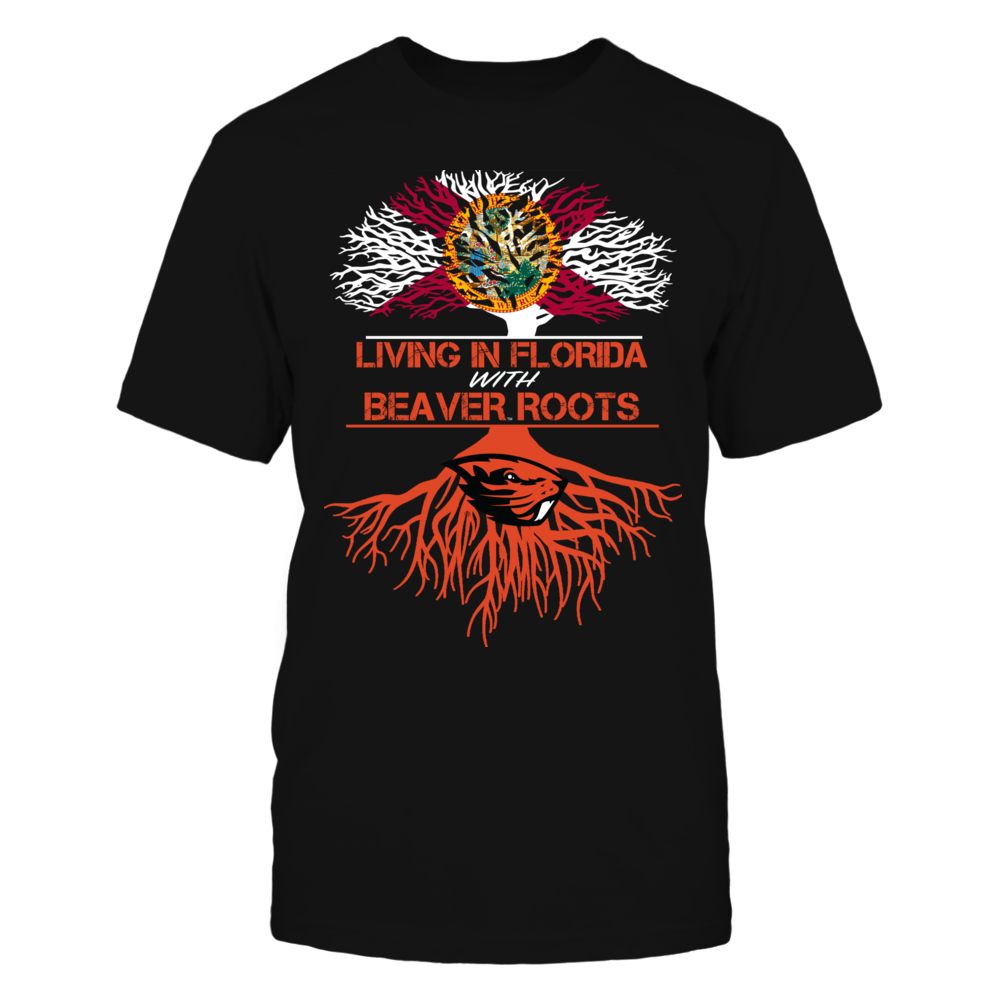 Oregon State Beavers - Living Roots Florida Front picture