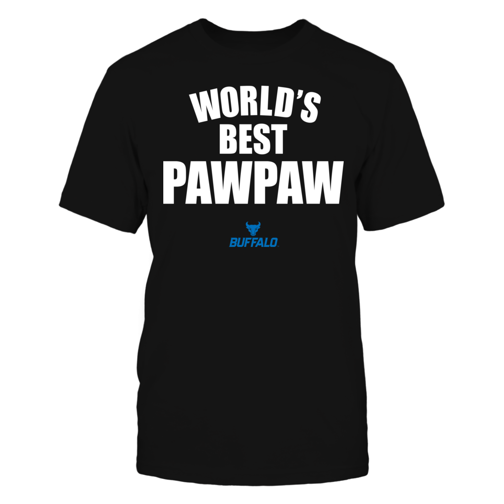 Buffalo Bulls - World's Best Pawpaw - Bold Front picture