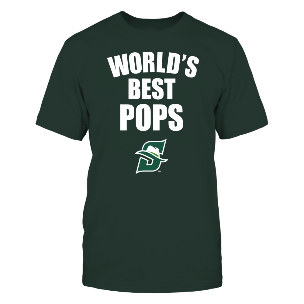 Stetson Hatters - World's Best Pops - Bold Front picture