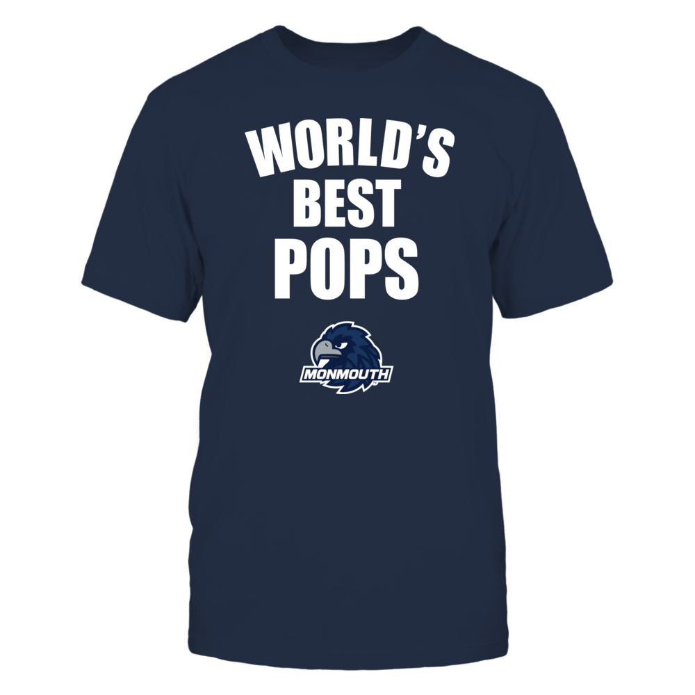 Monmouth Hawks - World's Best Pops - Bold Front picture