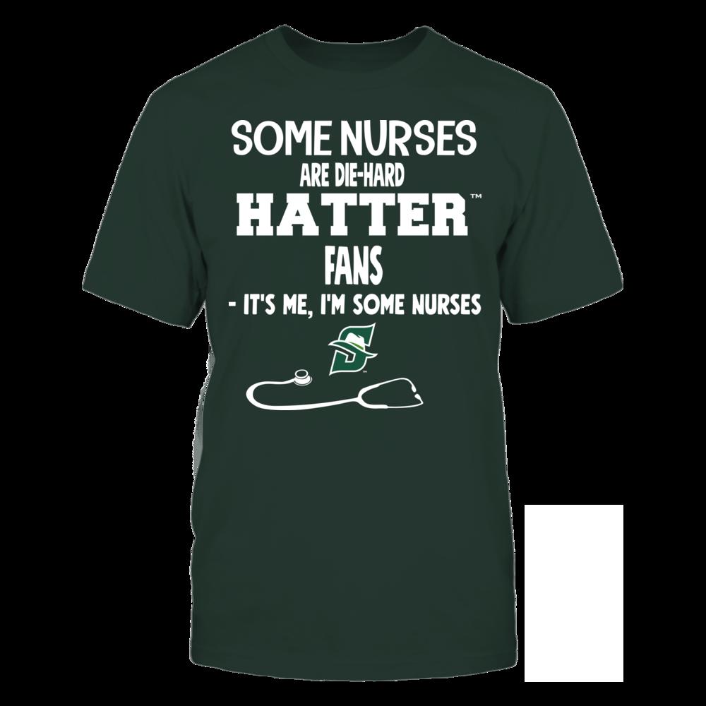 Stetson Hatters - Some Nurses - Team Fan Front picture