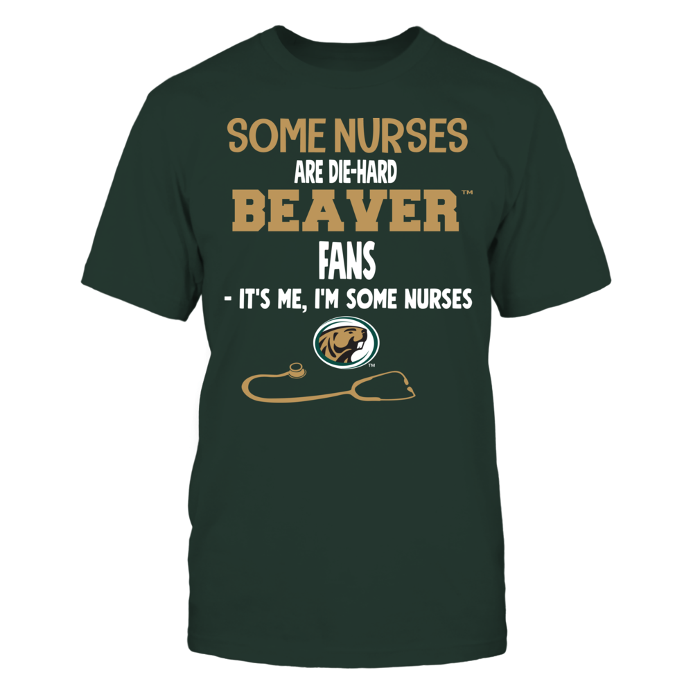 Bemidji State Beavers - Some Nurses - Team Fan Front picture